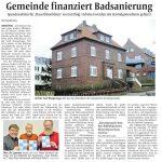 2017 03 10 IVZ Bädersanierung ZGD Haus Ibbenbüren