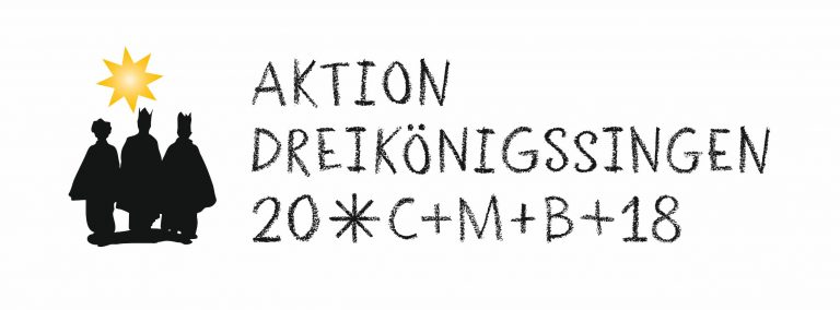 Sternsinger_AktionDreiköniggssingen_Logo16