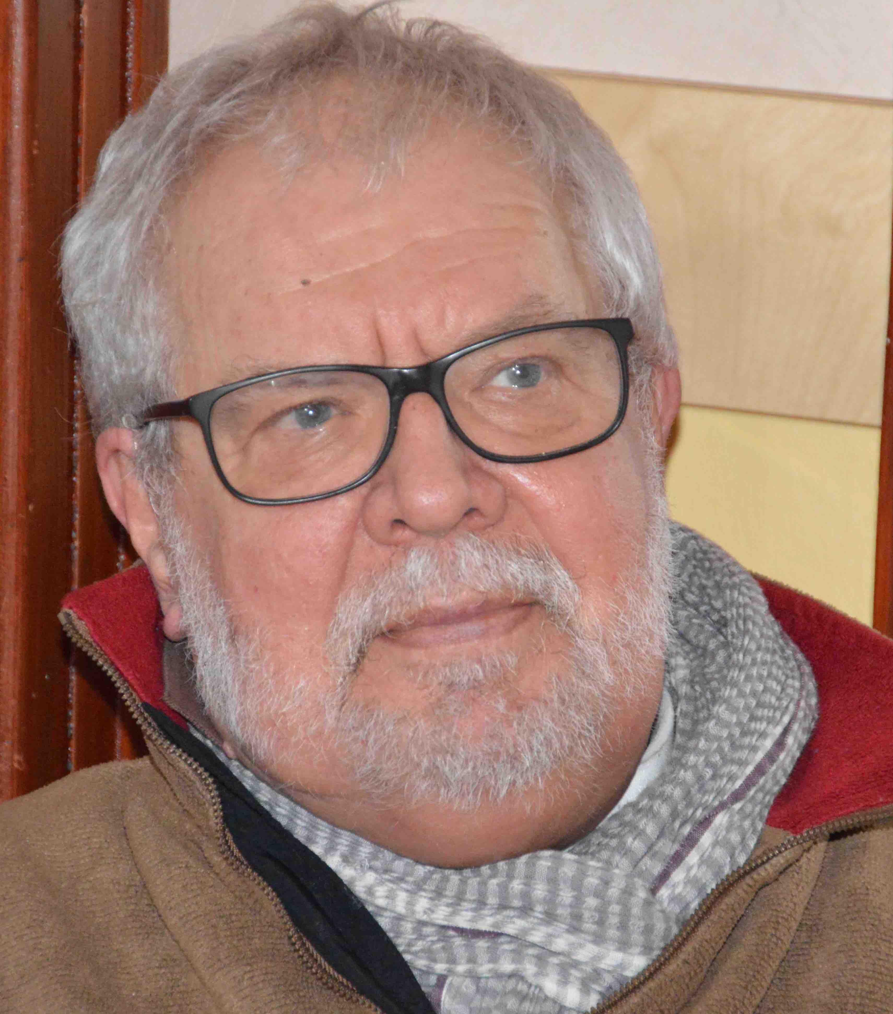 Foto 2016 Günter Heine