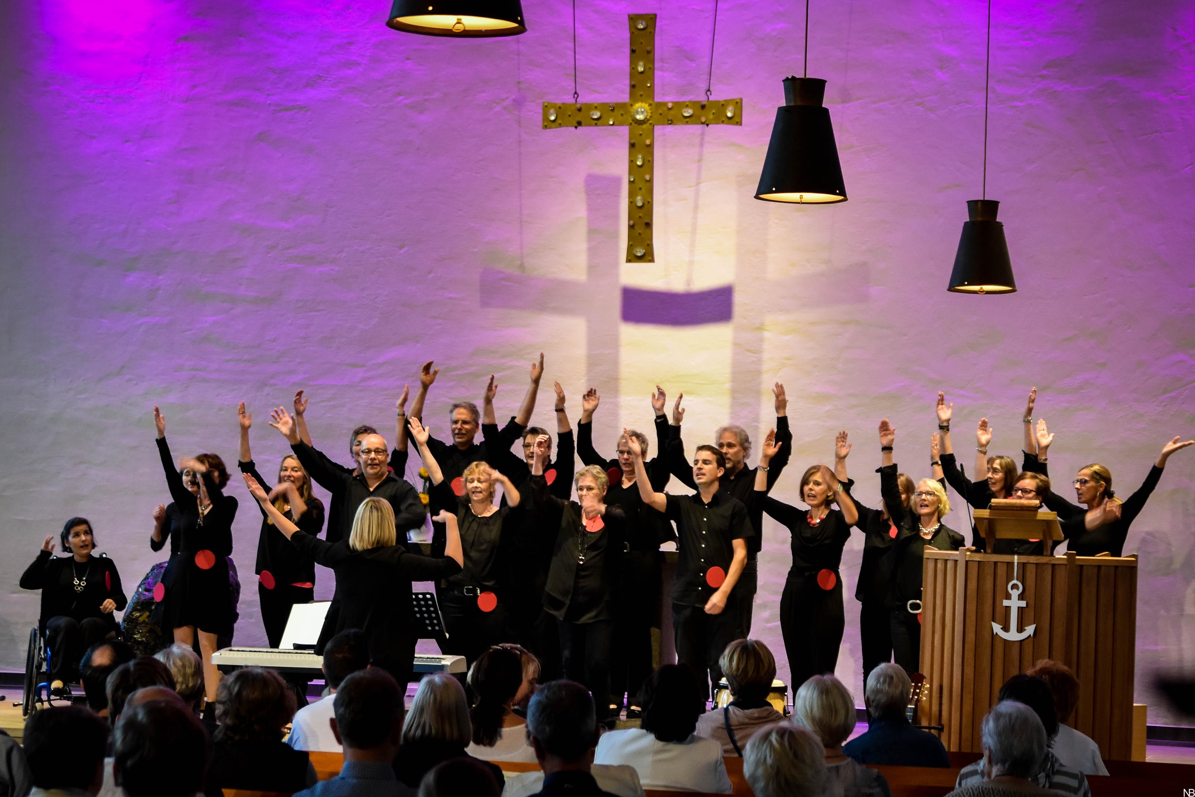 20181113_Pink of Chors Matthäusheim
