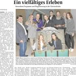 2014 06 02 Stiftungsfest 5J Ankündigung