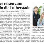 2017 07 14 Stiftung fördert VCP Lager Wittenberg