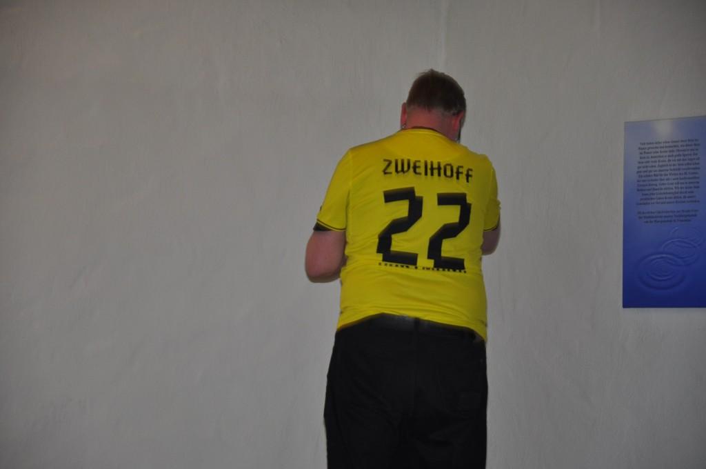 Mach mit, bleib fit! - Matthäus Sportgruppe