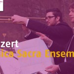 Musica Sacra Ensemble, 26.06.16, 18 Uhr Matthäuskirche Ibbenbüren