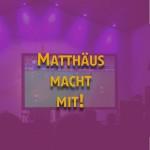 Matthäus macht mit - EM live!
