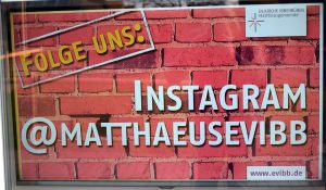 DigitalDisplay Matthäus