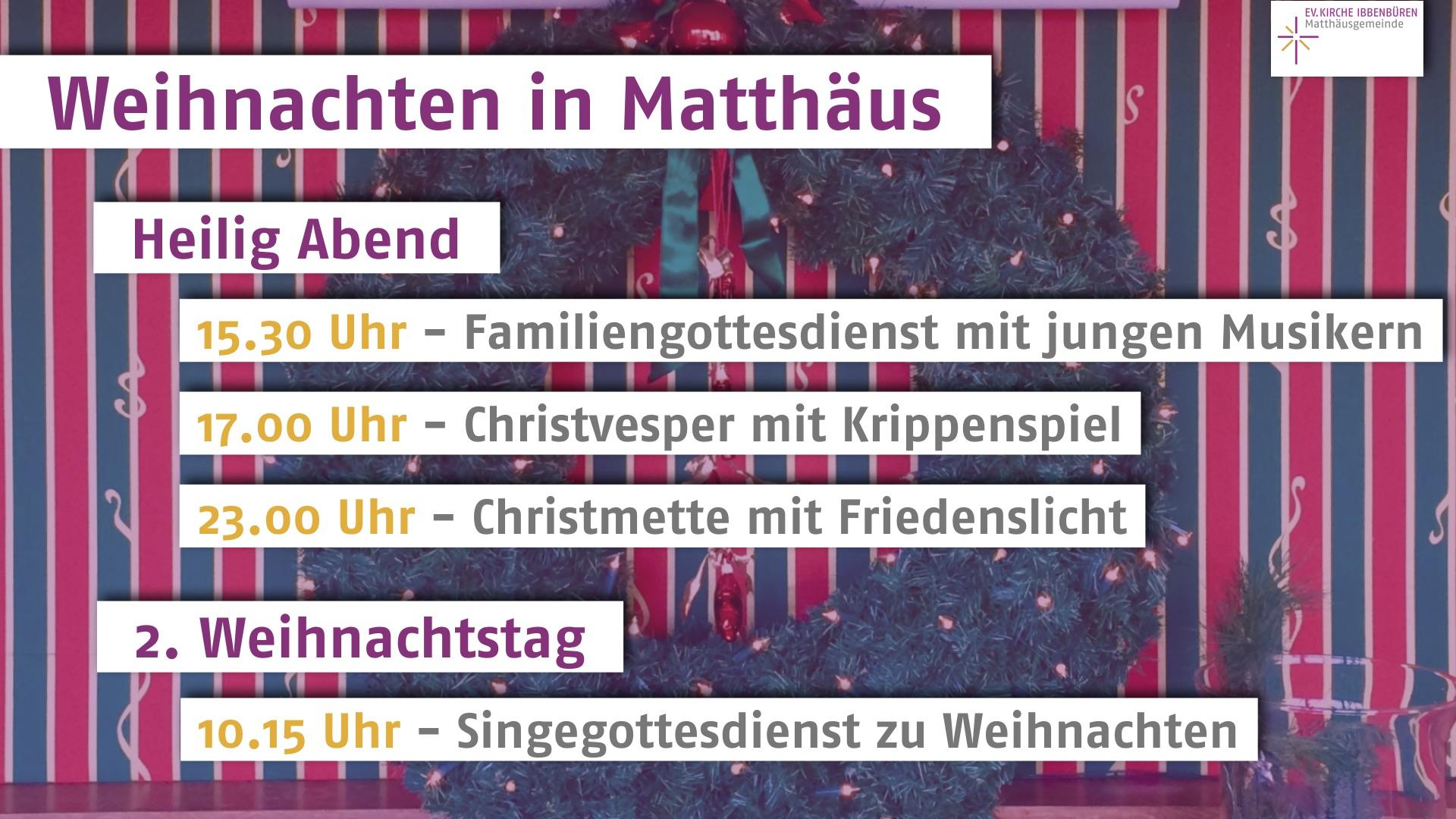 20171224_Weihnachten in Matthäus