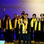 Frauenchor Emsdetten - Gospelmesse Gloria, Matthäuskirche 2018.